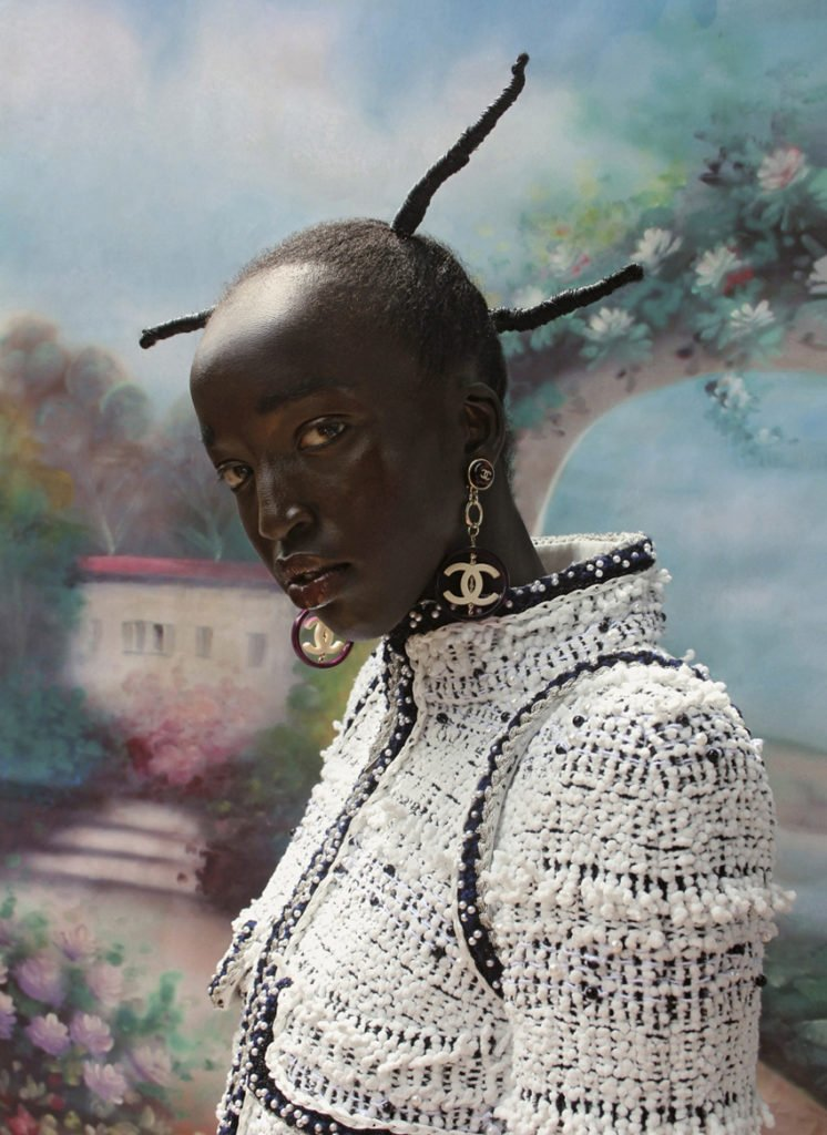 griot mag intervista interview antwaun sargent the new black vanguard gucci event-©ruth ossai