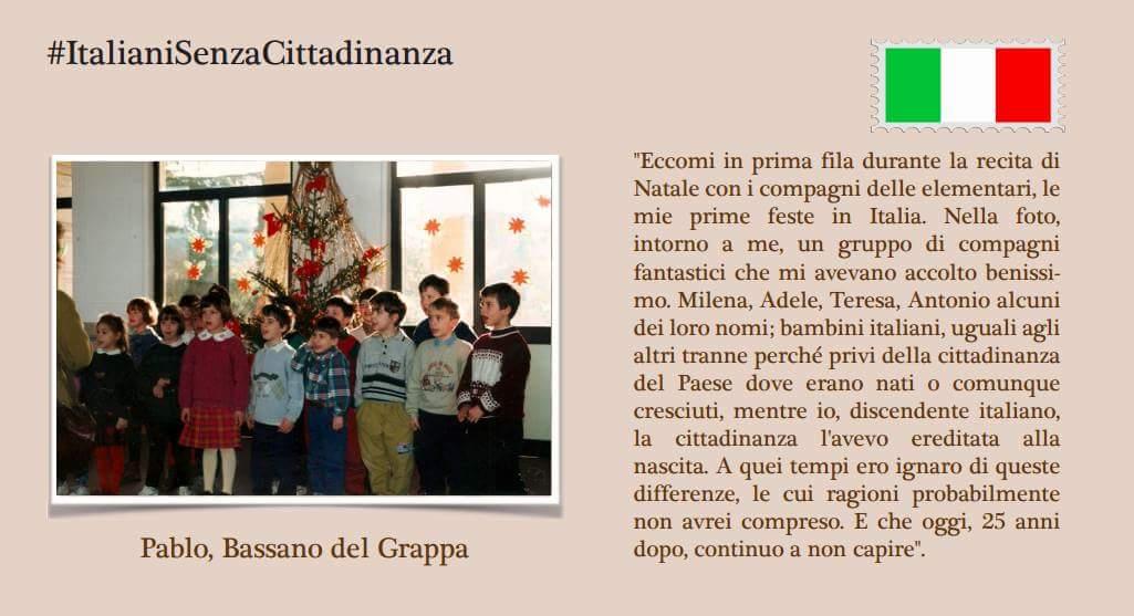 griot-mag-italiani senza cittadinanza seconde generazioni stranieri riforma cittadinanza ius soli ius sanguinis flash mob--