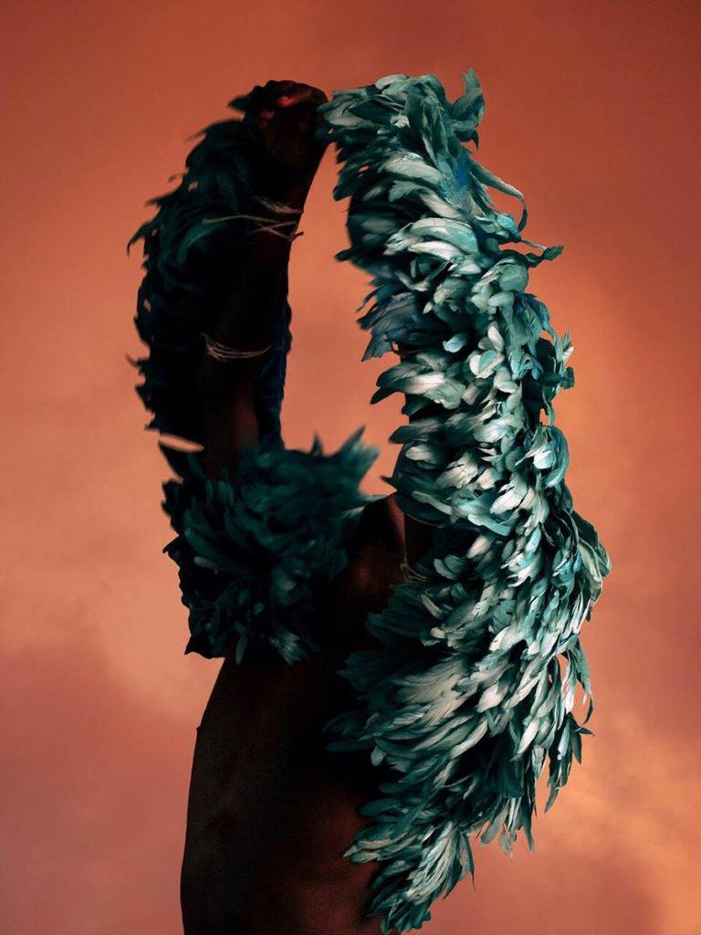 griot-mag-Lagos-Photo-Festival-David Uzochukwu - Giving Way