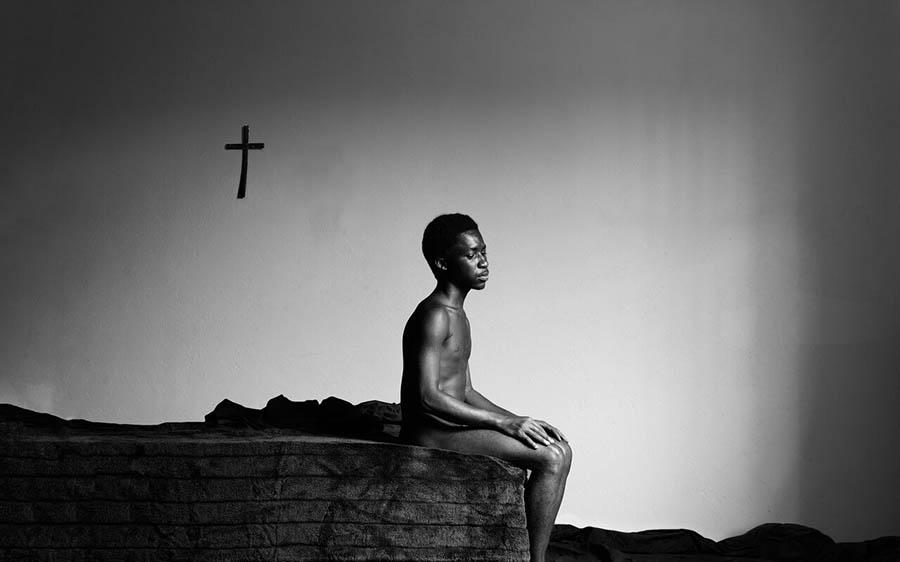 griot-mag-Lagos-Photo-Festival-Eric Gyamfi - Adjuration