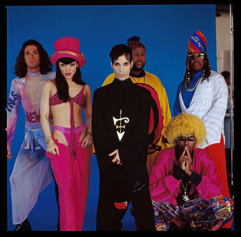 griot-mag Le-foto-mai -viste di Prince pubblicate dalla sua fotografa personale