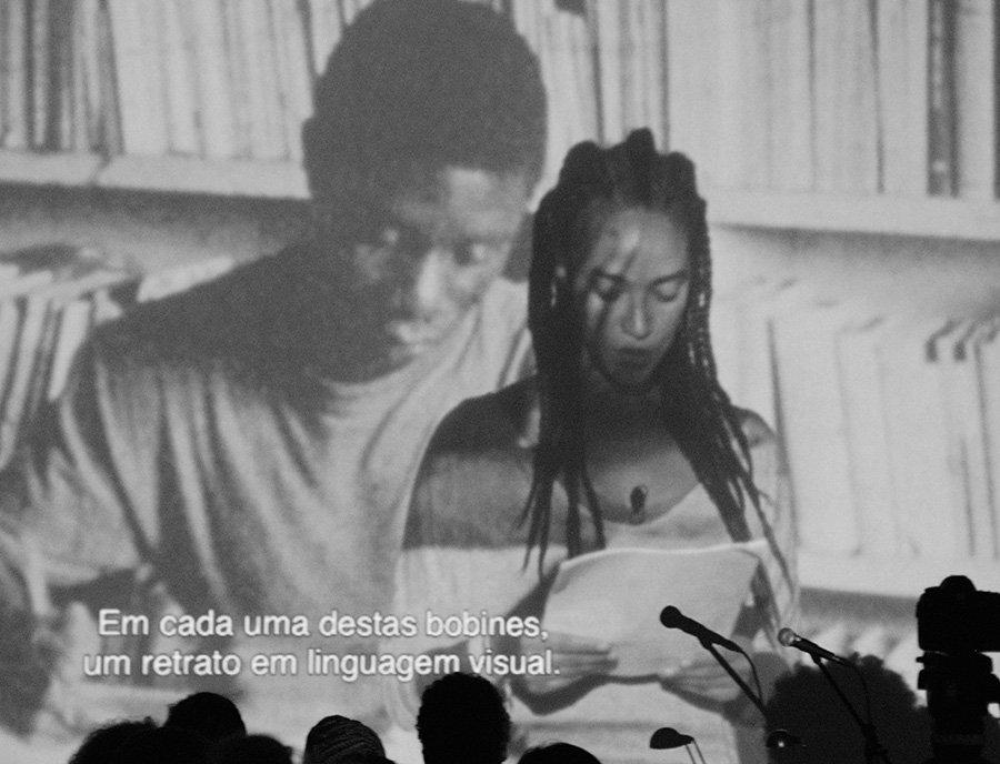 griot mag Le pratiche artistiche e decolonizzatrici di Grada Kilomba al Maat-Grada-Kilomba©Conakry11