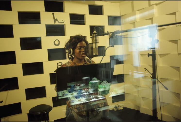 griot mag Lina- Simons -cerreto- La rapper afroitaliana che stavamo tutti aspettando