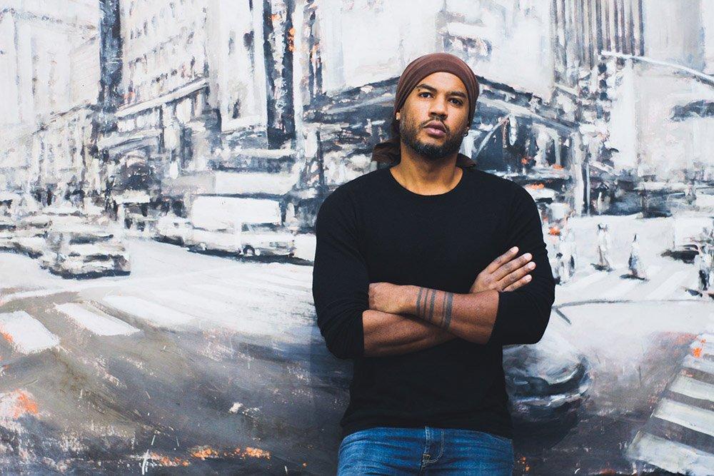 griot mag luigi christopher kanku veggetti intervista artista contemporaneo arti visive afrodiscendente afroitaliano-