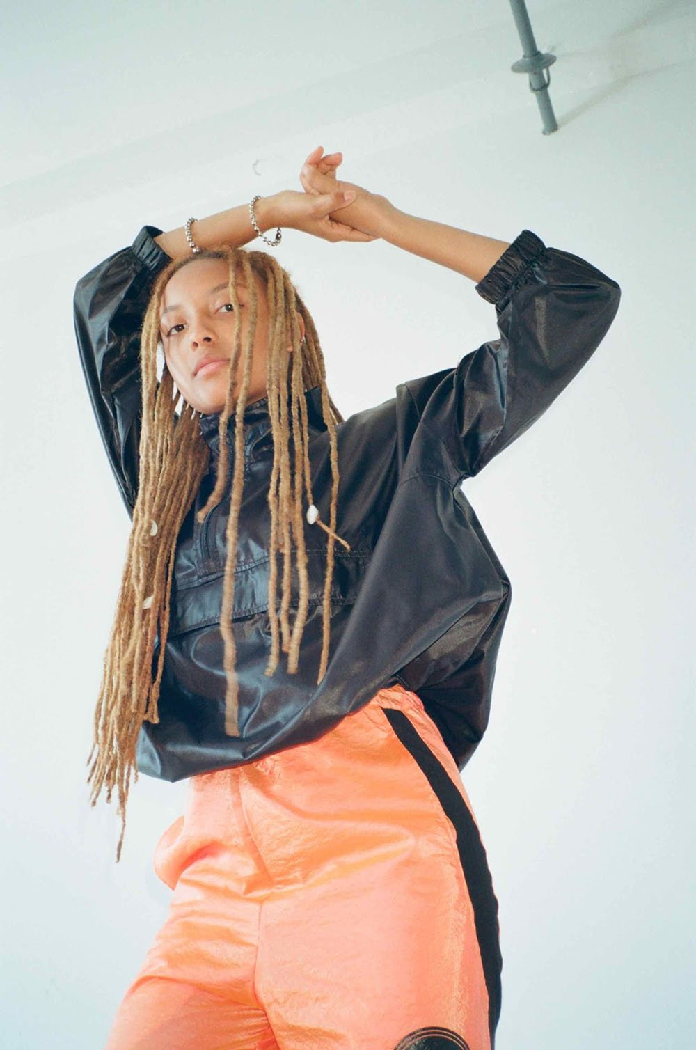 griot mag M.I.A. Andersen capsule collection environment