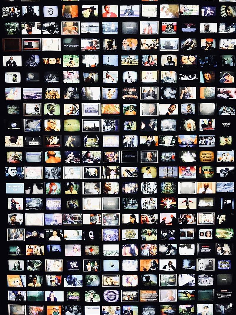 In mostra il design e la fotografia contemporanea johanne affricot