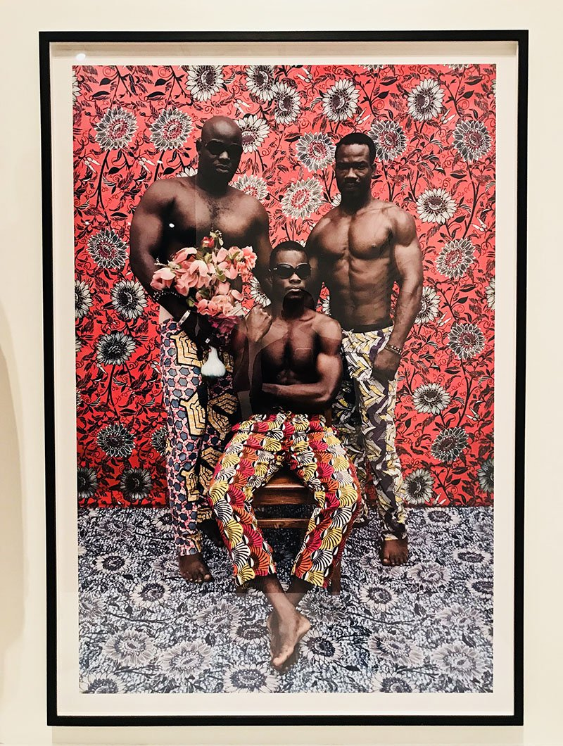 griot mag making africa Leonce Raphael Agbodjelou-c-River-Bunkley-