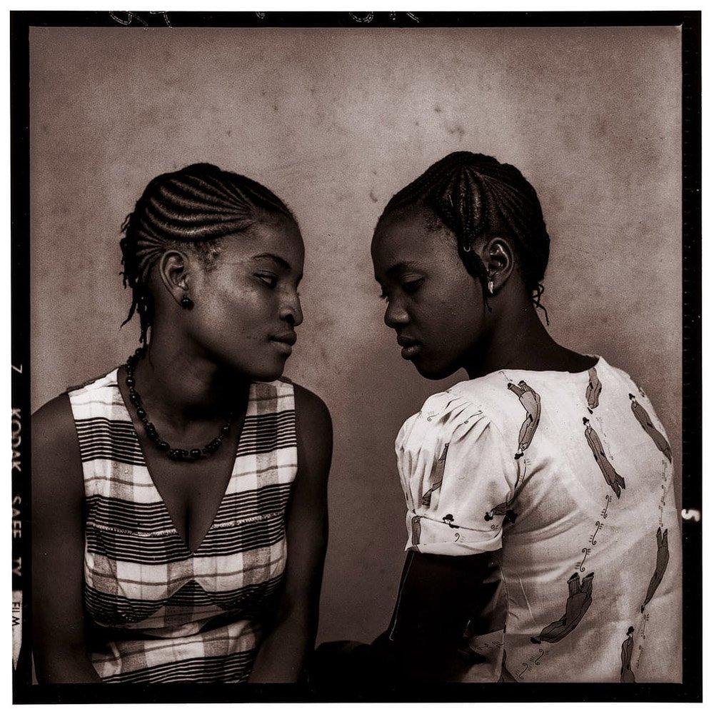 griot -mag - 'Mali Twist' - Ancora -tre settimane per ammirare Malick Sidibé