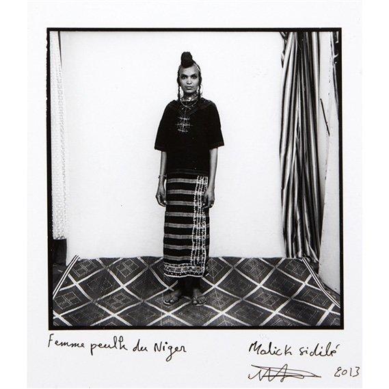 griot mag - 'Mali Twist'| Ancora tre settimane per ammirare Malick Sidibé