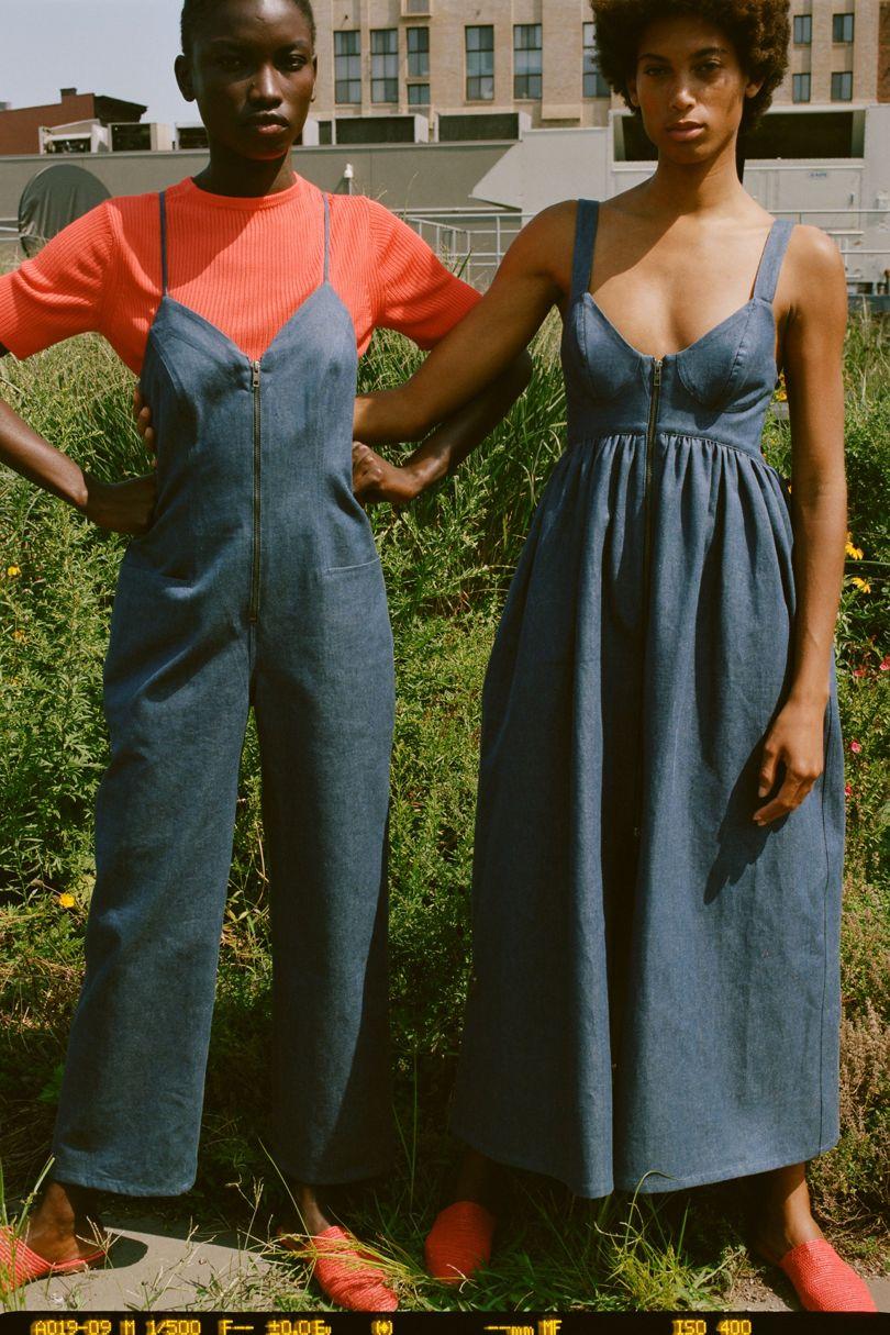 griot mag Mara Hoffman | Primavera Estate 2018