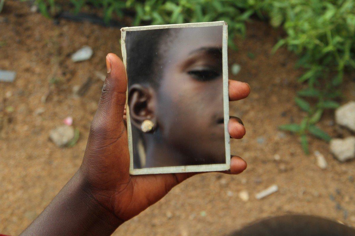 griot mag - mohamed - keita kene spazio mali bamako pianoterra