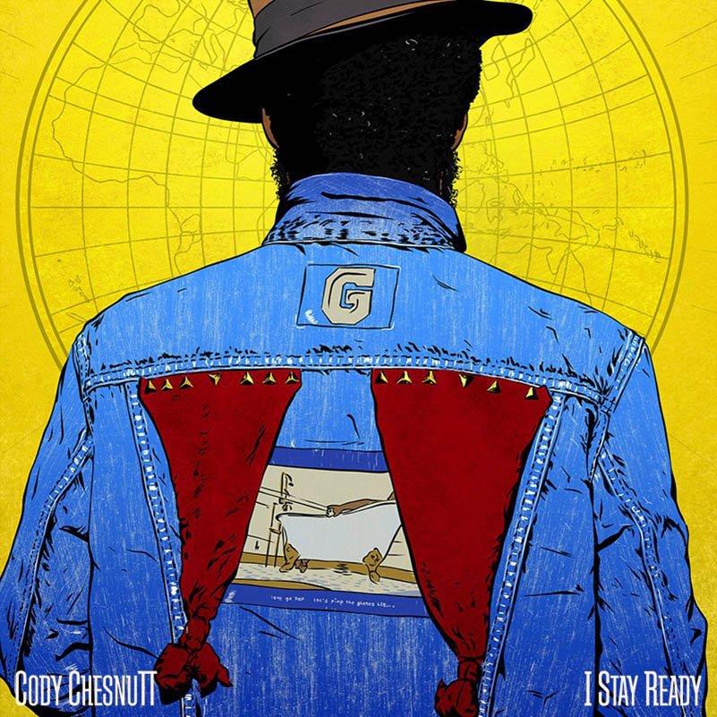 griot-mag-My-Love Divine Degree - I stay Ready-Cody Chesnutt in arrivo a Milano ci spiega l'Amore come destinazione_6