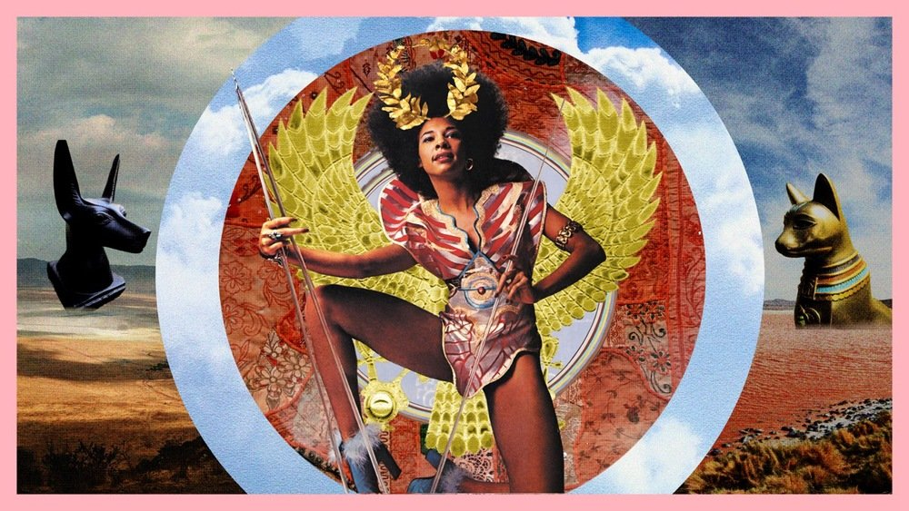 griot-mag-NASTY GAL - The Many Lives of Funk Queen Betty Davis