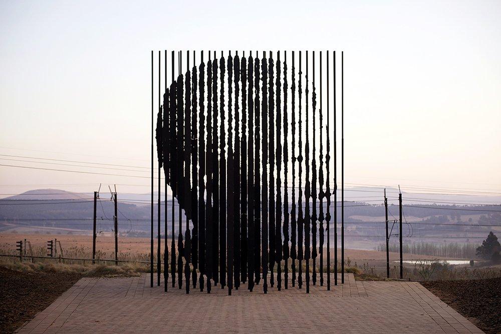 griot mag nelson mandela day giornata mondiale nelson mandela 100 anni sud africa apartheid
