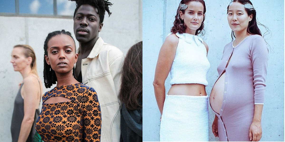 griot mag New York Fashion Week