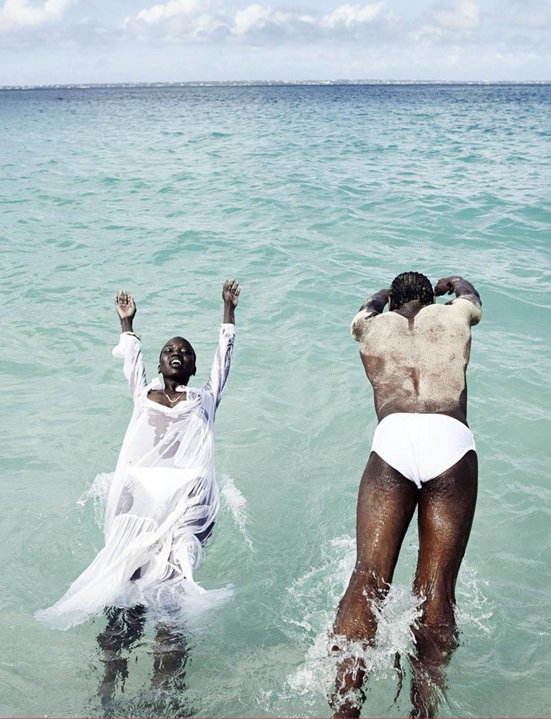 griot-mag-Nykhor Paul for Volkskrant Magazine