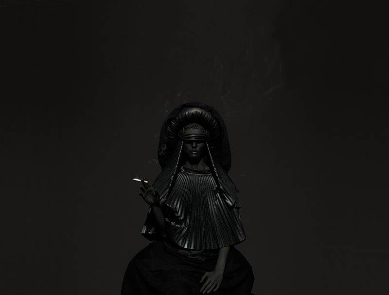 griot-mag-Onore al nero