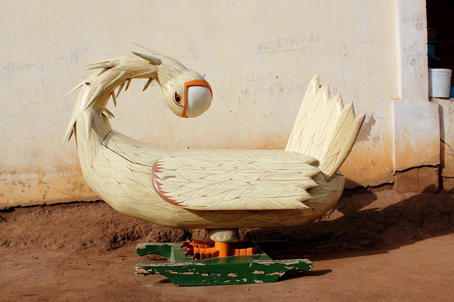 griot-mag-paa-joe-Coffin-maker-ghana-Paa-Joe-And-The-Lion-Sankofa bird