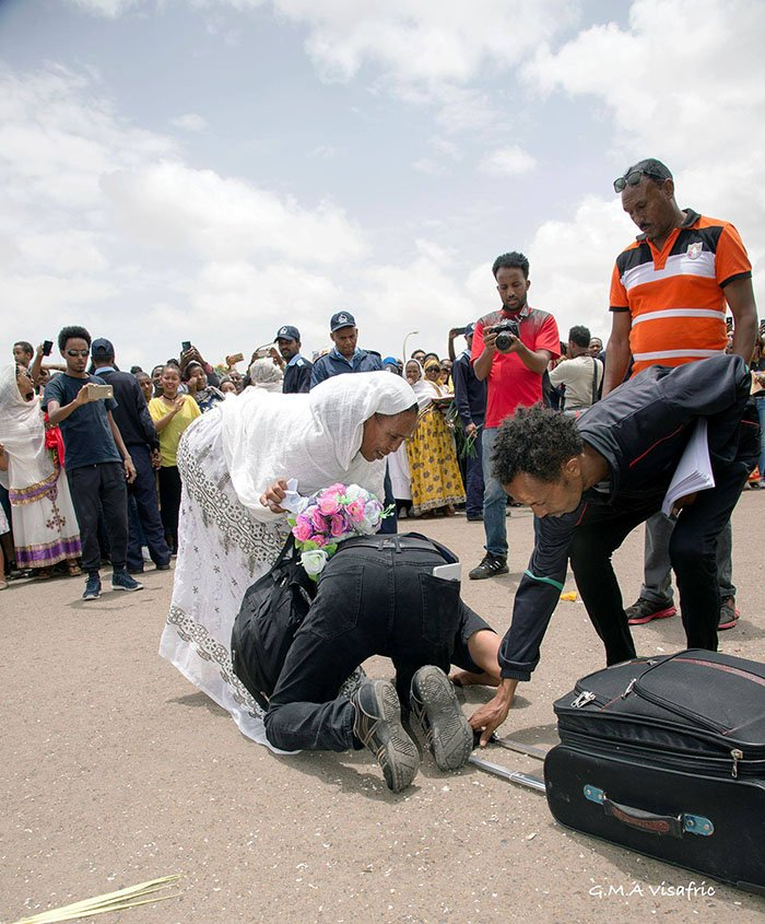 griot mag pace tra etiopia ed eritrea intervista a ragazze italo eritree italo etiopi