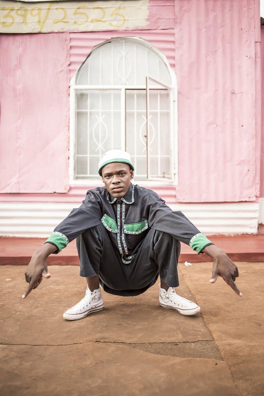 griot-mag-Pantsula e Dance 4 LYF - Ne abbiamo parlato con Chris Saunders-The Perfect Storm - Soweto