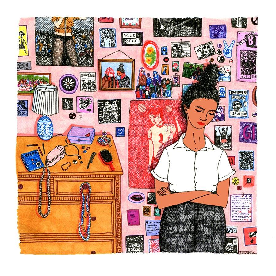 griot-mag-©sally-nixon-illustation-illustrator-femminist-7