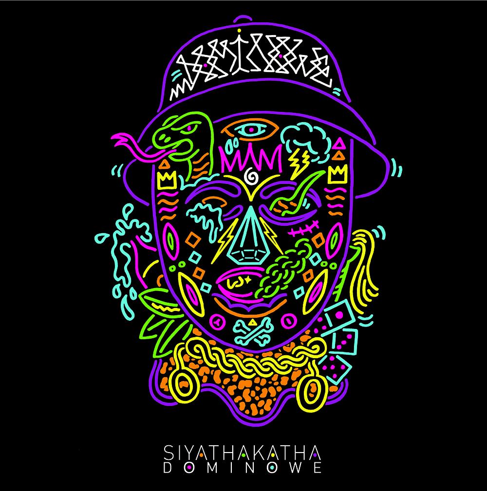 griot-mag-SiyaThakatha - Il primo solo album di Dominowe per Gqom oh!