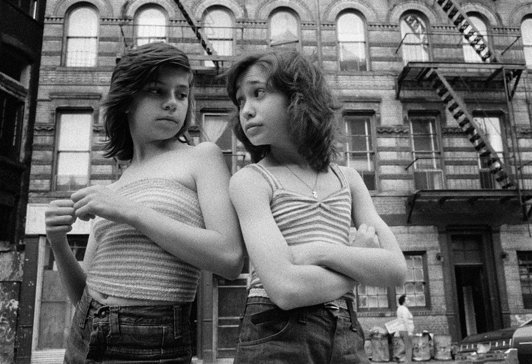 griot-mag-Susan Meiselas e l'artista Ann Hamilton all'American Academy in Rome