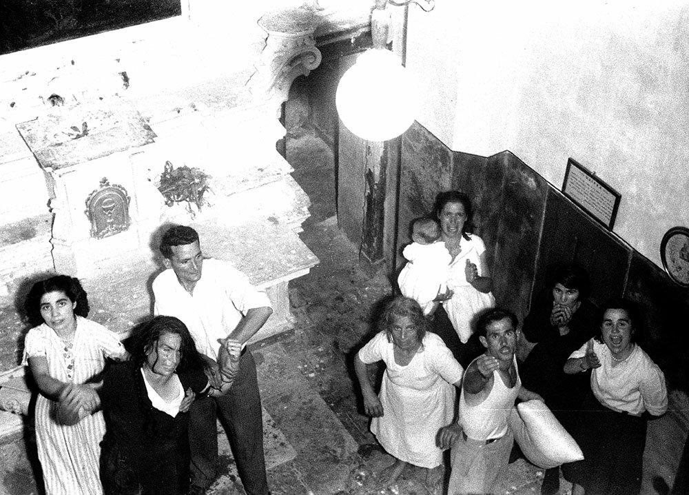 griot mag Tarantismo Foto di Franco Pinna, Accademia Nazionale di Santa Cecilia