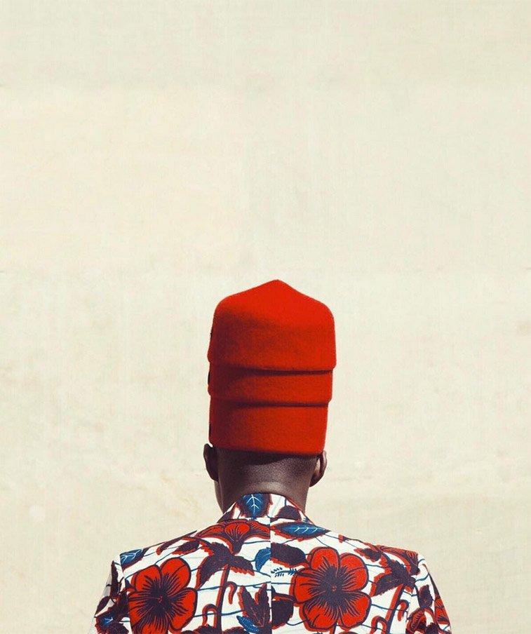 griot- -mag- The - FEZ Trevor_ Stuurman lancia una collezione di capelli con Simon & Mary