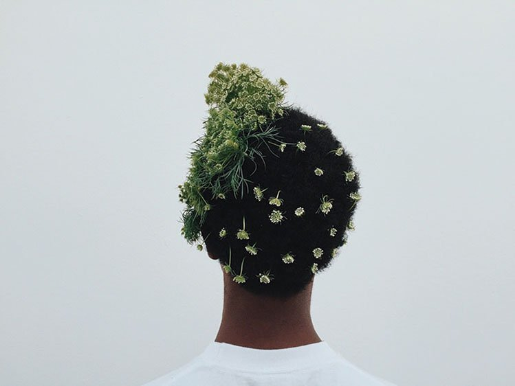 griot mag- the -man who- loved flowers brandon stanciell