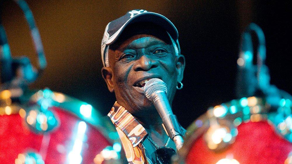 Tony Allen | Si è spento il leggendario batterista e pionere dell'Afrobeat