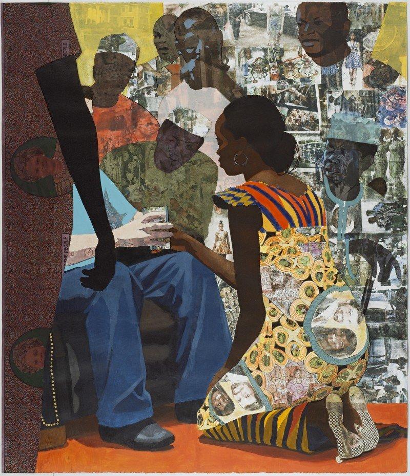 griot--mag-victor-ehikhamenor_-nigeria-biennale-di-venezia-damien-hirst-africa-a-venezia-njideka-akunyili-