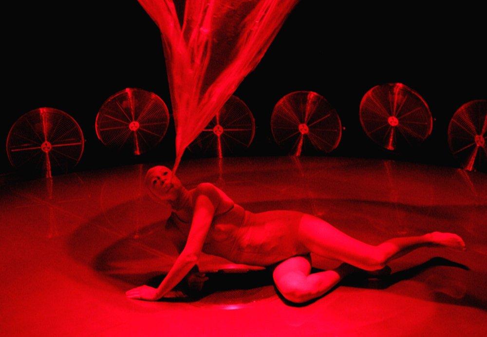 griot mag vortex - phia menard teatro india roma