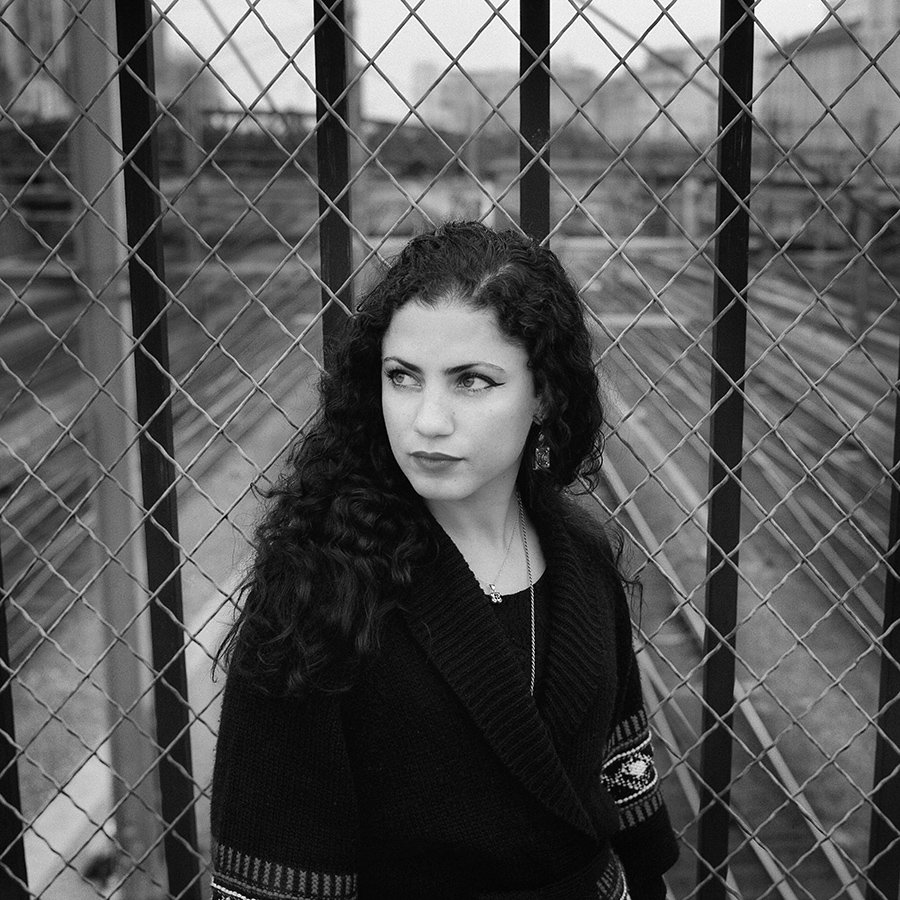 griot-mag-WOW | Emel Mathlouthi-Women of the World continua a illuminare Southbank Centre