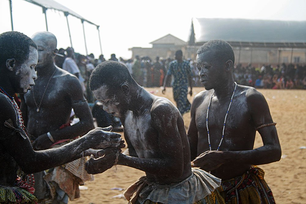 griot-mag_-Vodoun Festival Voodoo-benin-ouidah-©-Janine Gaelle