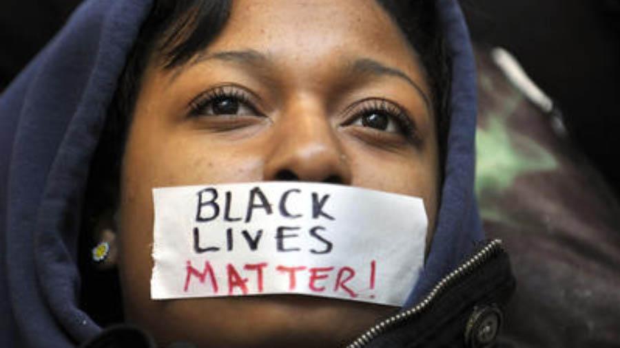 Griot-Magazine-American Academy Rome - Black Lives Matter