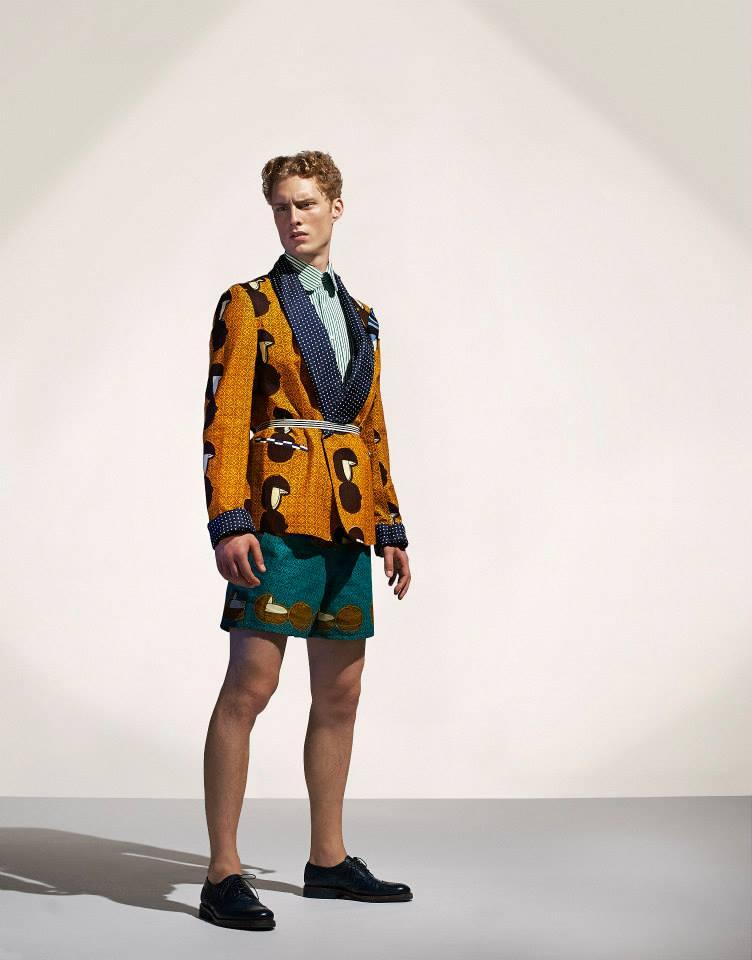 Griot Magazine - Stella Jean SS 2015_menswear_