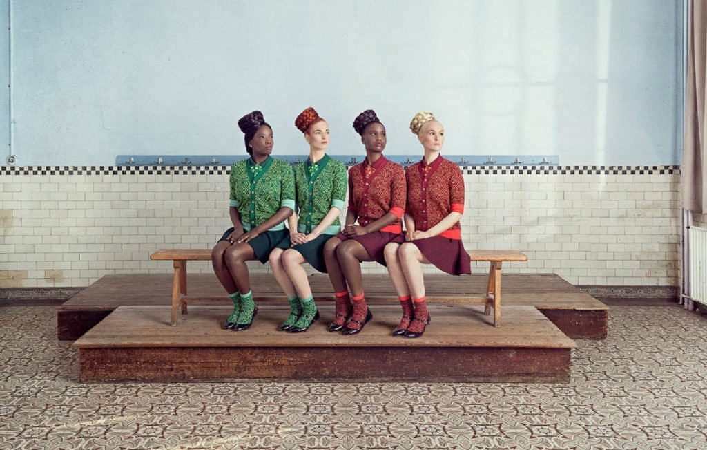 Griot Magazine_Mosaert_Capsule n°2_ by Stromae_Paul Van Haver_3