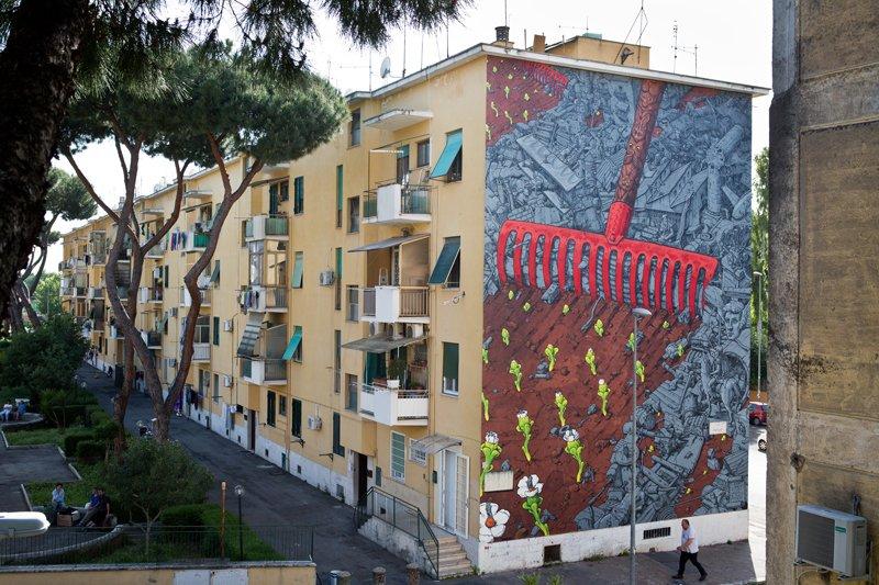 Liquen_SanBa2014-San Basilio - GriotMagazine
