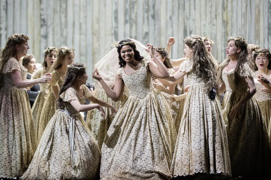 Opernhaus Zürich - I Puritani - Oper von Vincenzo Bellini - 201