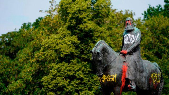 La rimozione di statue è una battaglia delle memorie che andrebbe superata e aggiornata
