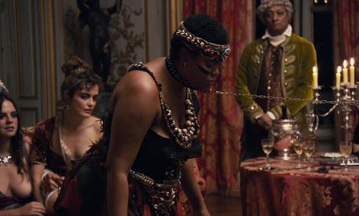 griot mag Black Venus Between fascination and aversion-Hottentot Venus-Abdellatif Kechiche Yahima Torres