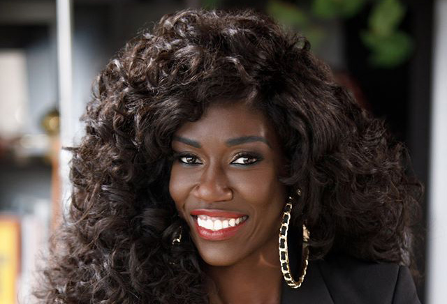 Buckle up: Bozoma Saint John is the new face of Netflix