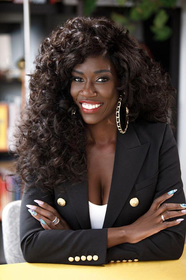 Allacciate le cinture | Bozoma Saint John è la nuova capa marketing di Netflix