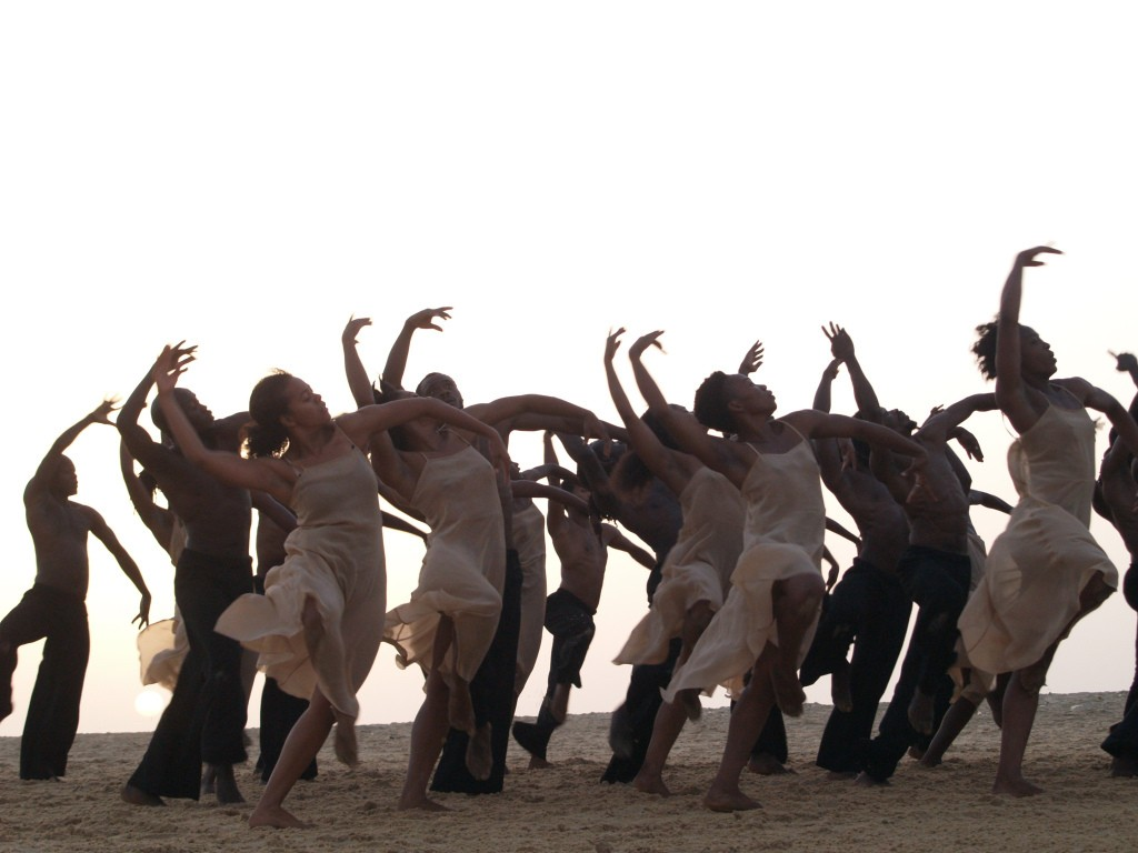 'Dancing at Dusk' | 38 dancers from 14 African countries restage Pina Bausch's 'The Rite of Spring'