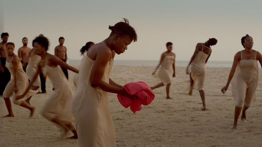 griot mag dancing at dusk germaine- acogny ecole de sables pina baush