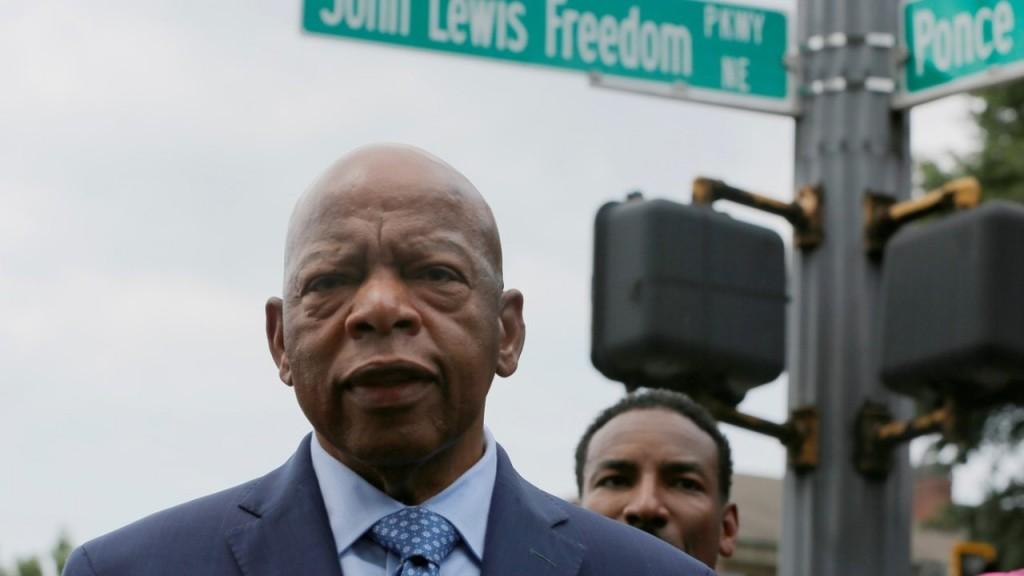 Riposa in pace grande eroe | Si è spento John Lewis, icona dei Diritti Civili