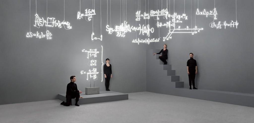 Il Mattatoio inaugura 'Dispositivi Sensibili' con Andrea Galvani e 'La sottigliezza delle cose elevate'