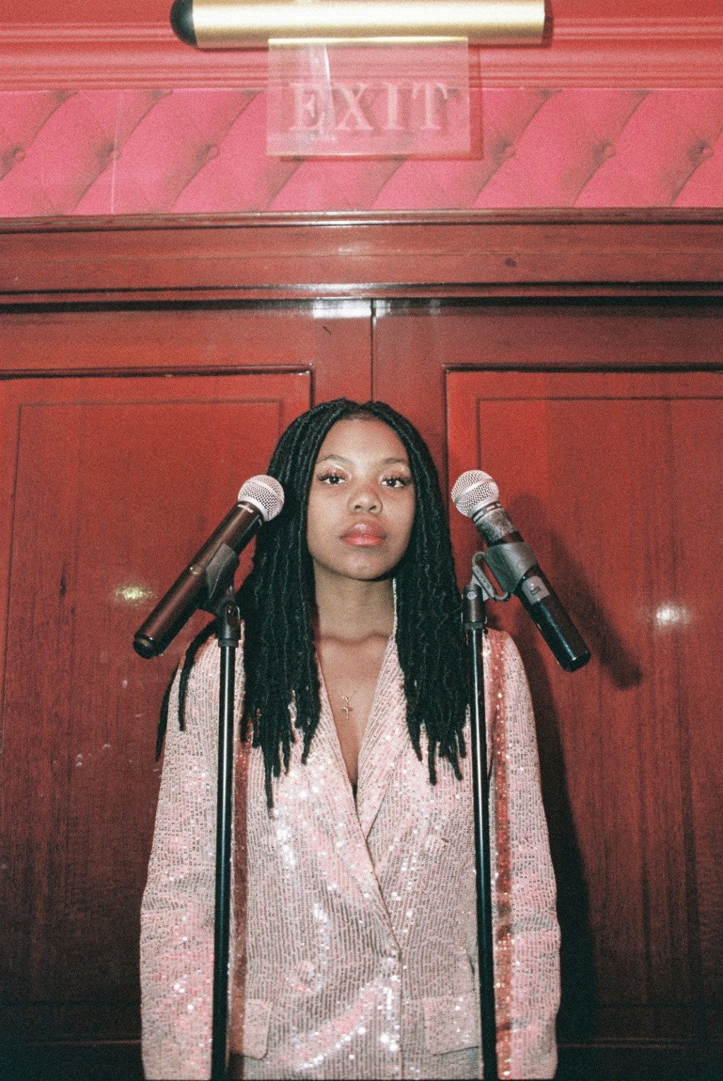 """""""As a country, we would like to thank you"""" 