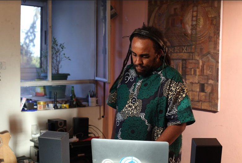 griot mag ethiopian records intervista interview wel